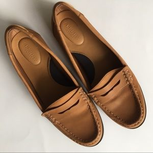 Sperry Top-Sider Slip-On Loafer Shoe Womens 8.5